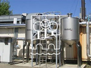 Anlagenbau Schirmer Umwelttechnik