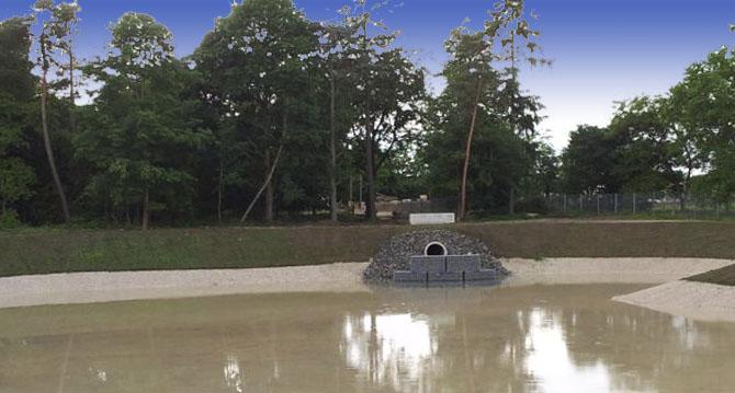 Bild Wasserwirtschaft